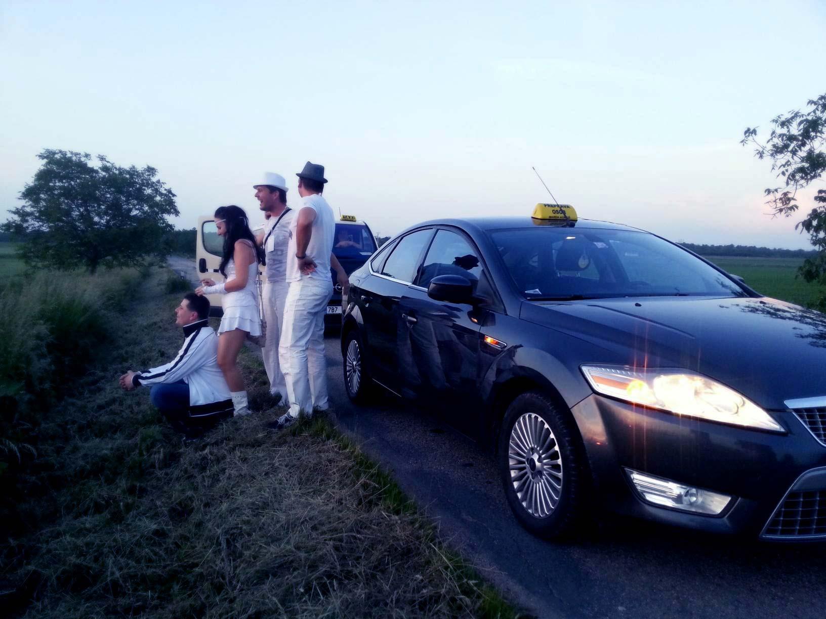 Taxi kurdějov